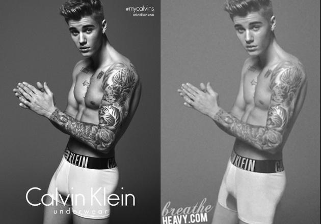 Balconean a Justin Bieber
