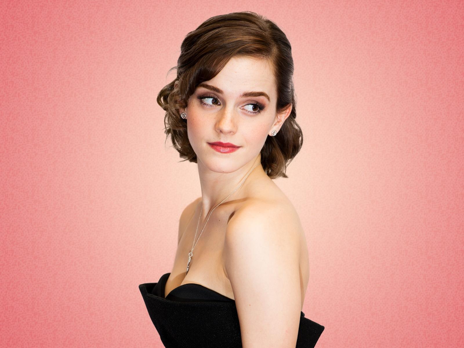 Emma Watson se convierte en princesa de Disney