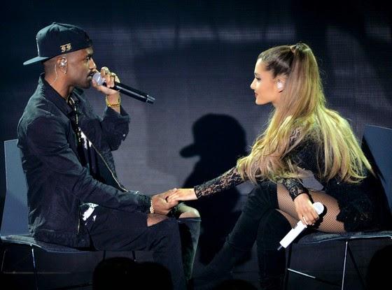 Ariana Grande prepara tema dedicado
