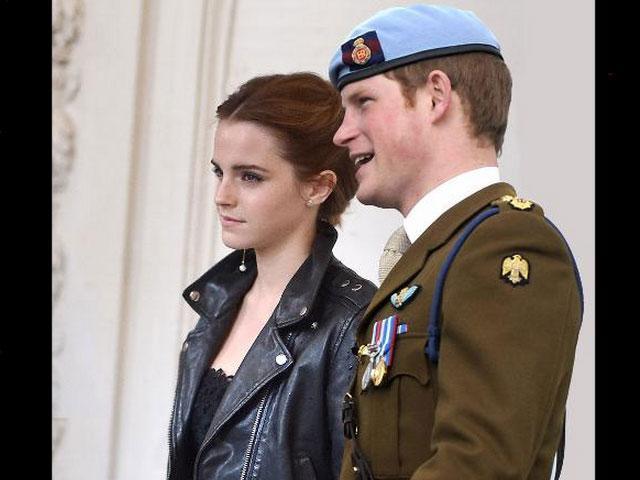 Emma Watson tendría aprobación real