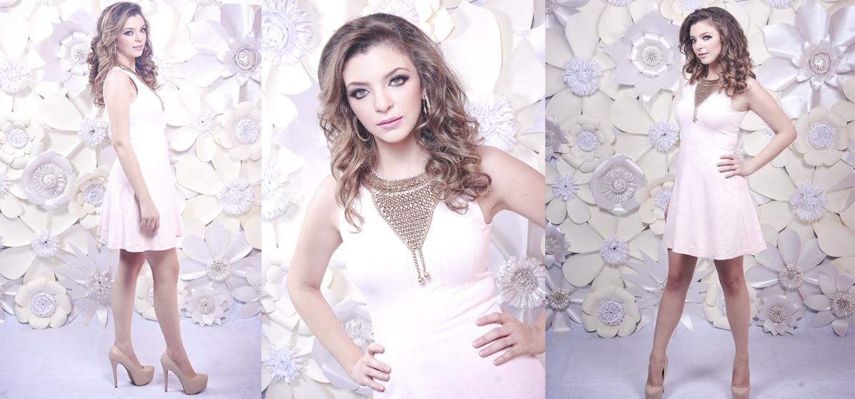 Jenny María Falcón Vivas- Macuspana 2015