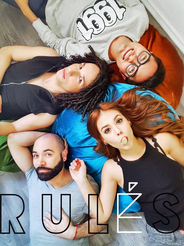 Danna Paola ya es ¡youtuber! nos presenta a los Rulés