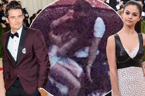 Katy Perry termina relación con Orlando Bloom por Selena Gomez