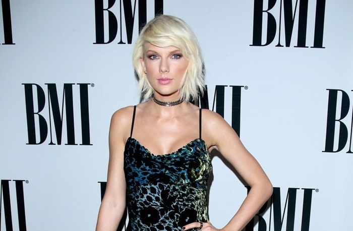 Taylor Swift iguala a Michael Jackson