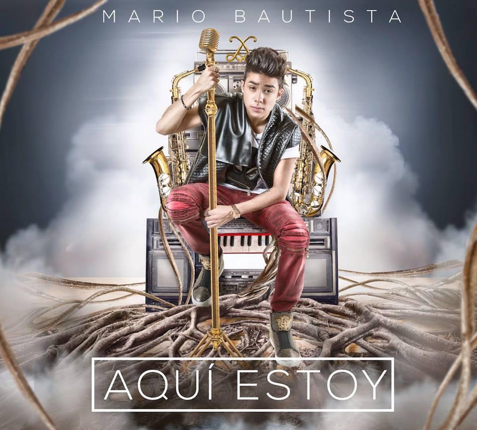 """Mario Bautista """"la rompe"""" en plataformas digitales"""