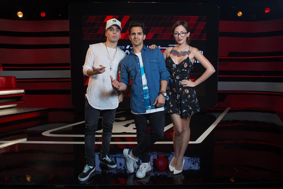 gmHoy gran estreno de Ridículos MTV