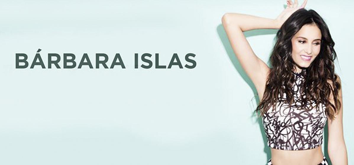 Entrevista con Bárbara Islas