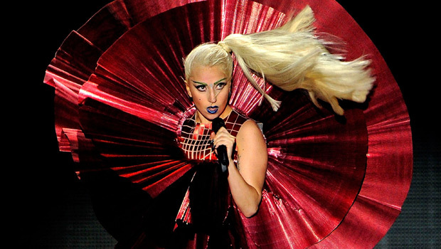 Lady Gaga al Super Bowl