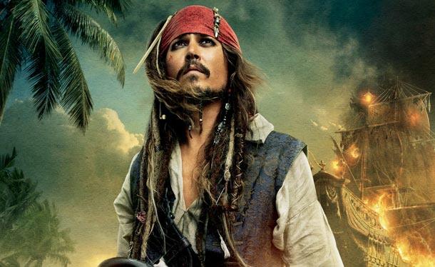 Piratas del Caribe 5 rompe expectativas