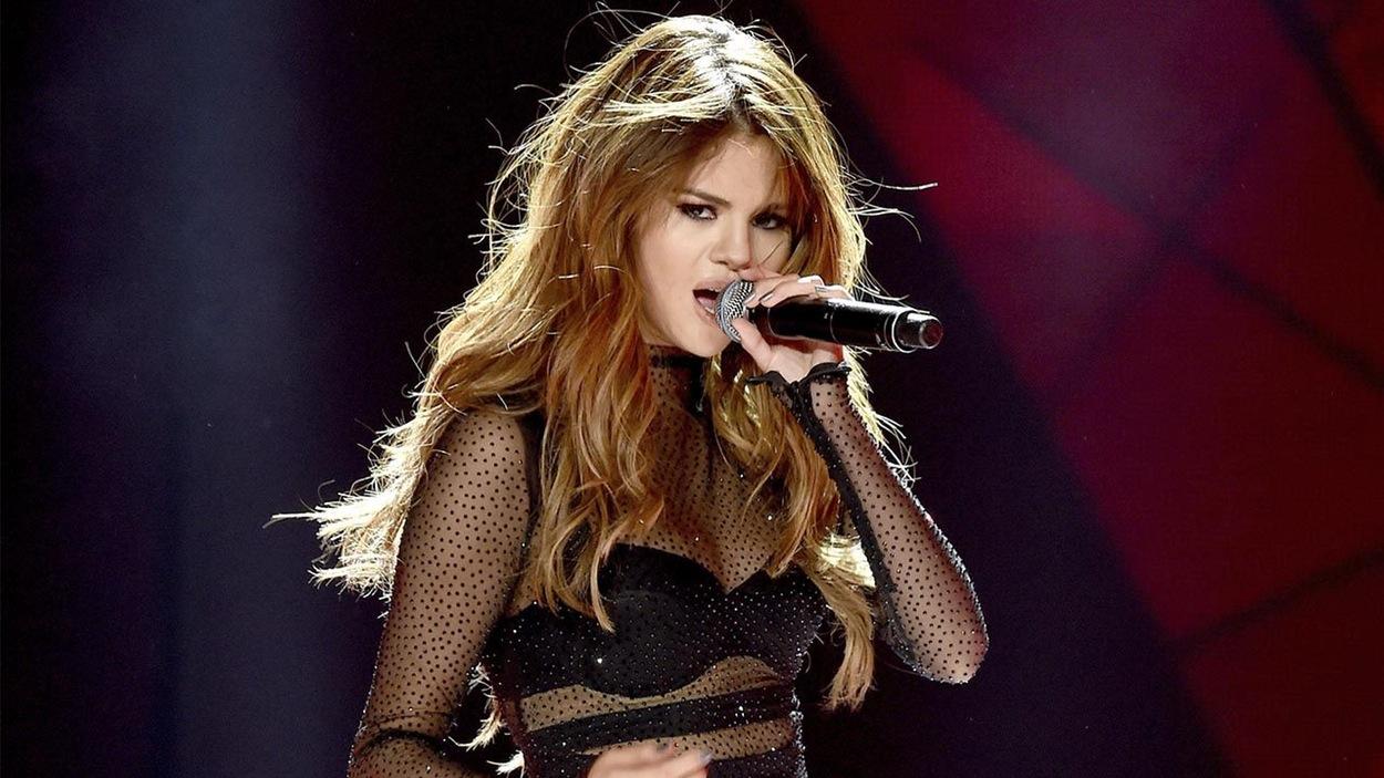 Selena Gomez regresa con nueva musica