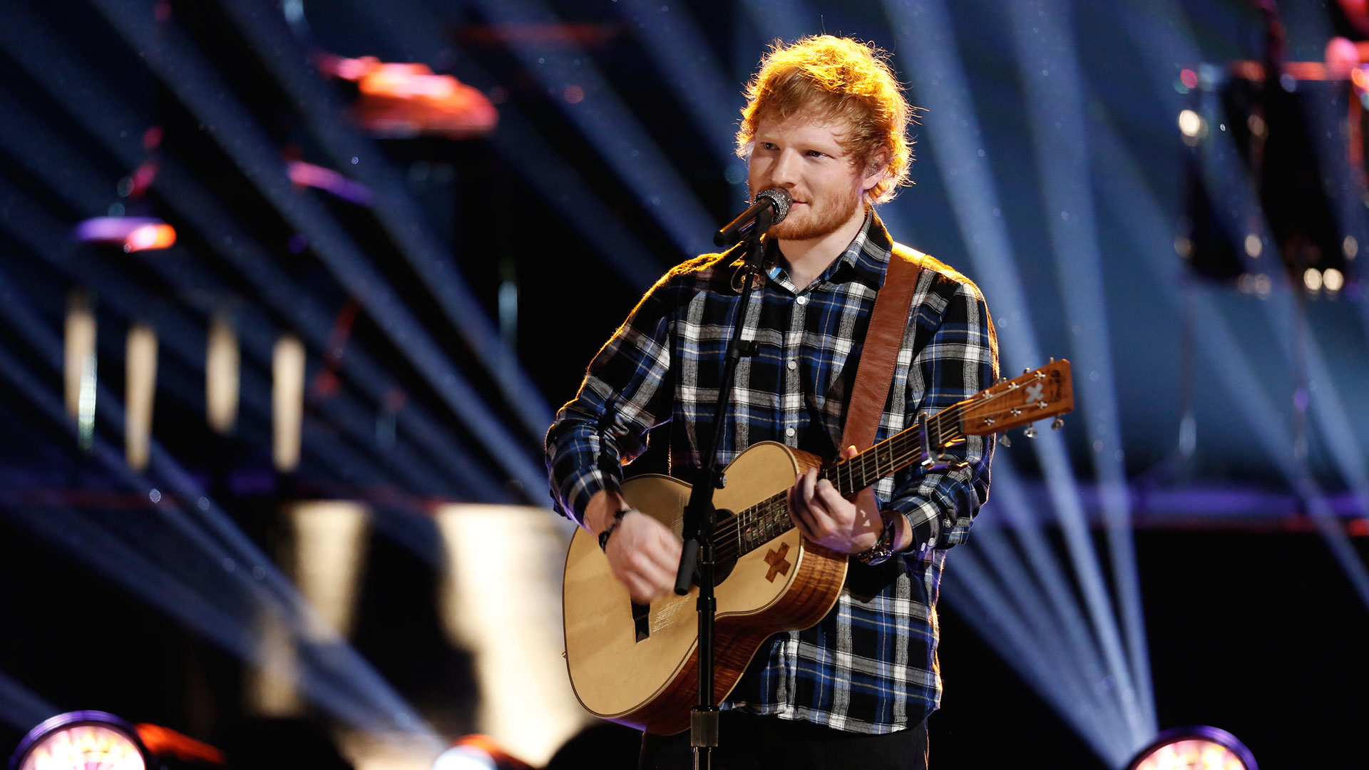 Ed Sheeran regresa con nueva música