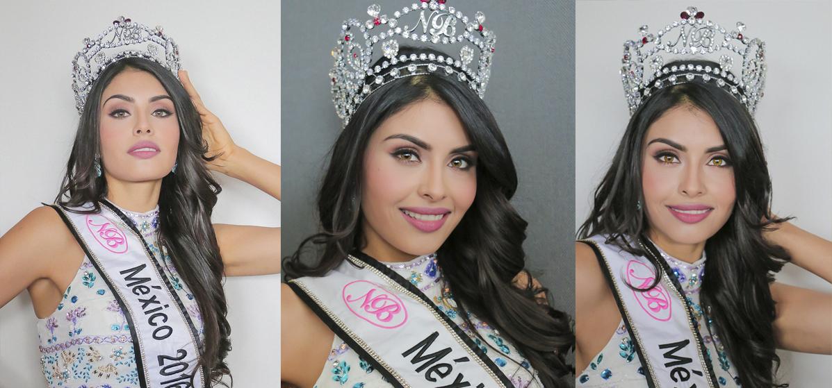 Entrevista con Kristal Silva- Nuestra Belleza México 2016