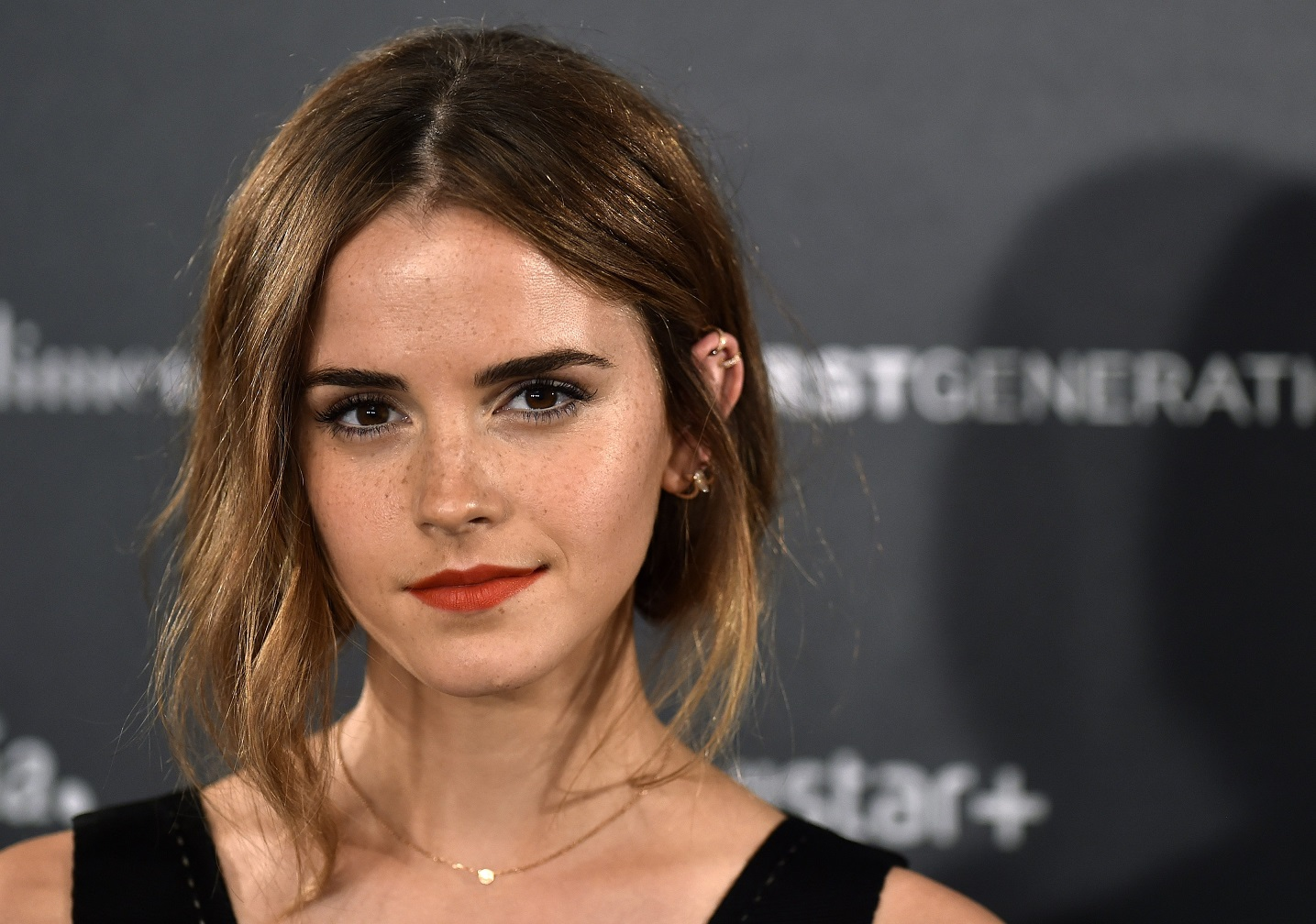 Emma Watson inicia acciones legales