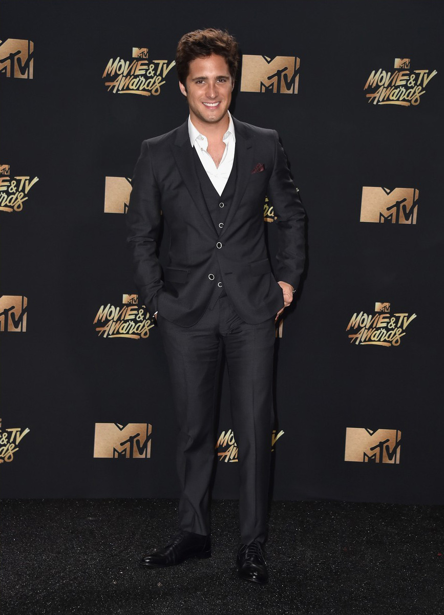 2017 MTV Movie And TV Awards - Arrivals
