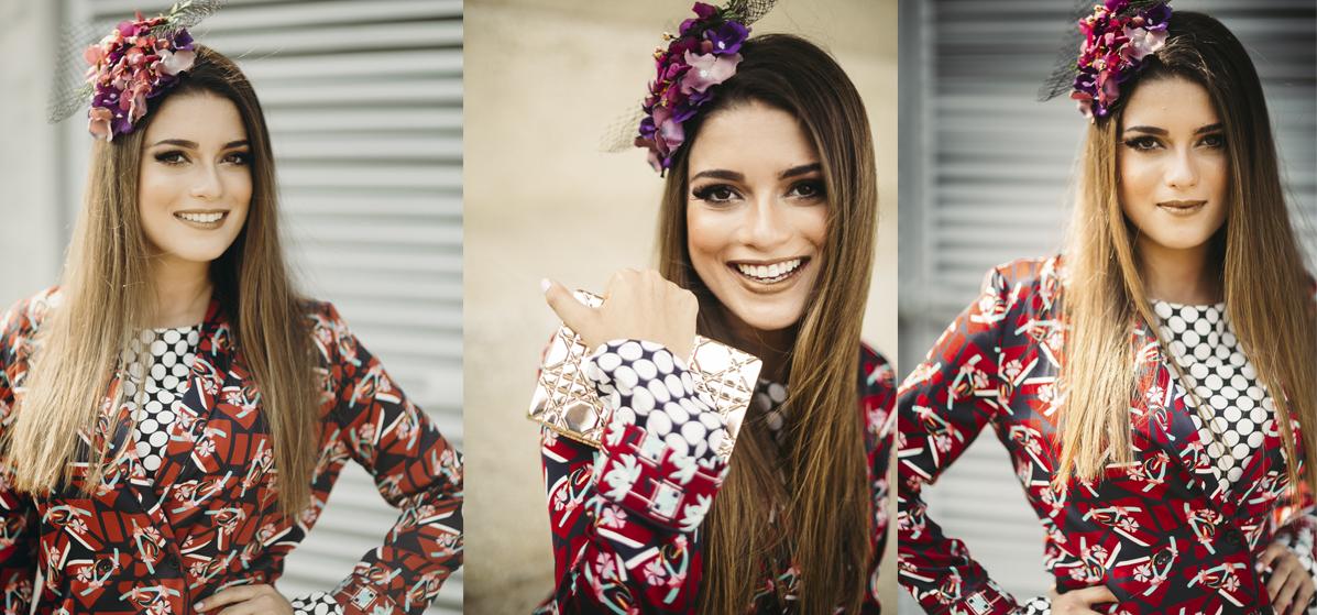 Chica del mes Junio 2017: Luciana Calzada