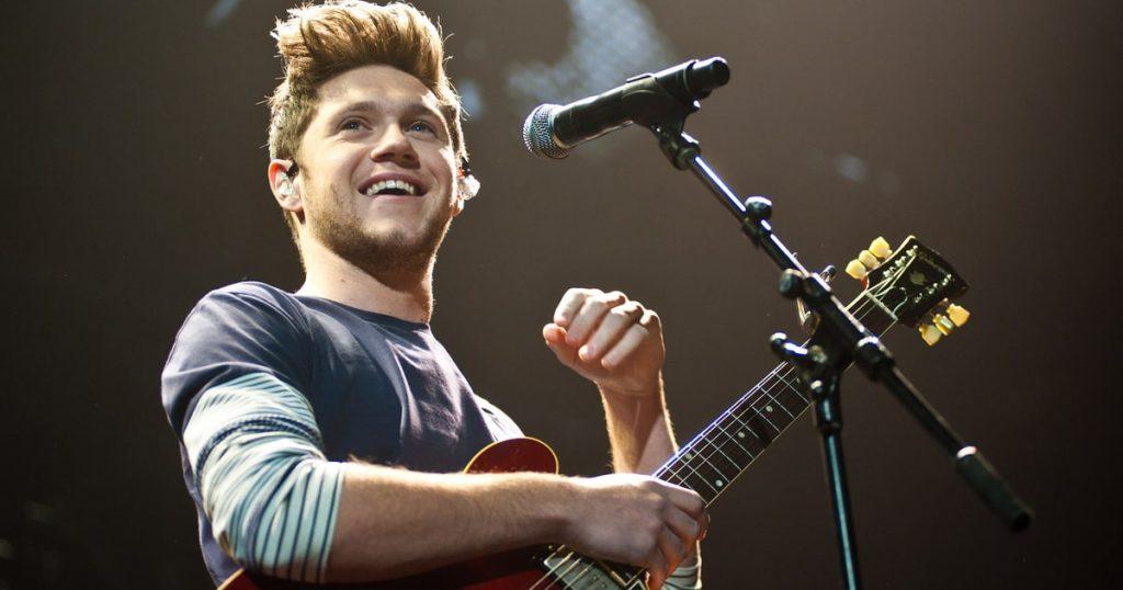 ¡Niall Horan pospone concierto en México!