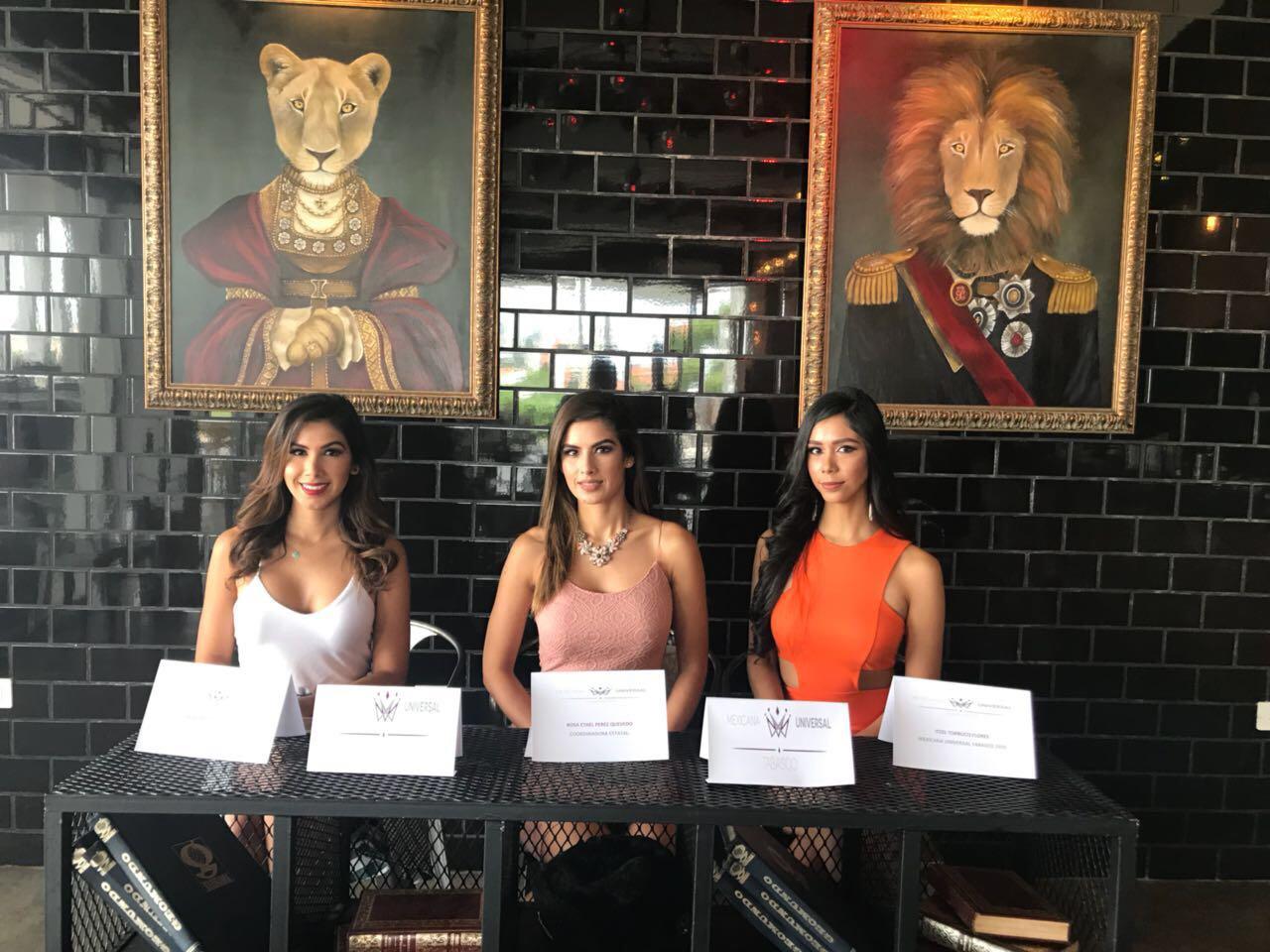 ¡Inicia la búsqueda de Mexicana Universal Tabasco!