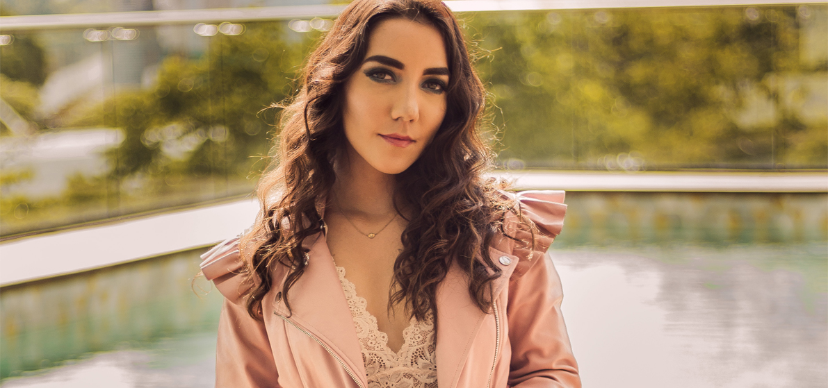 Chica del mes Octubre 2017: Laura Illanes