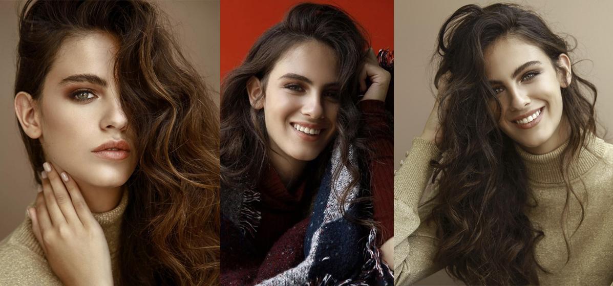 Adar Gandelsman-Miss Israel 2017