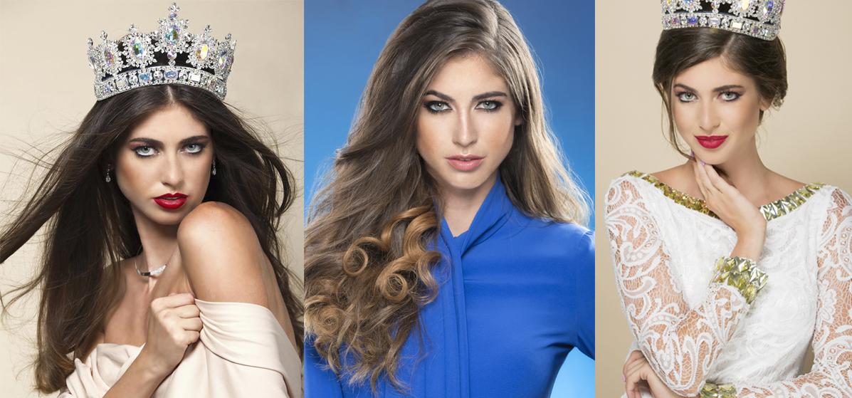 Tiffany Pisani-Miss Malta 2017