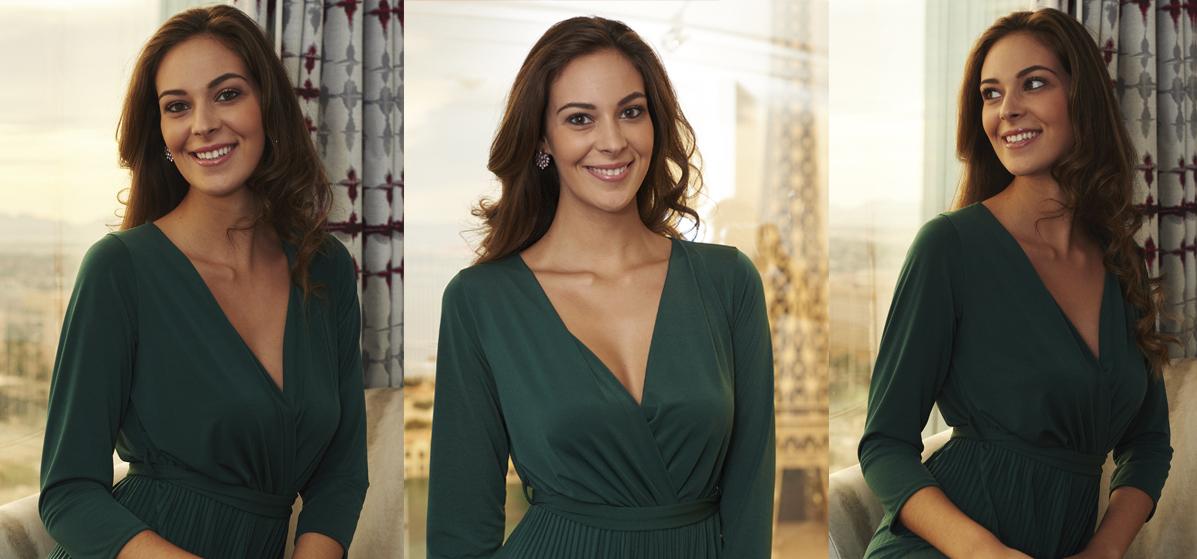 Matilde Ramos-Miss Portugal 2017