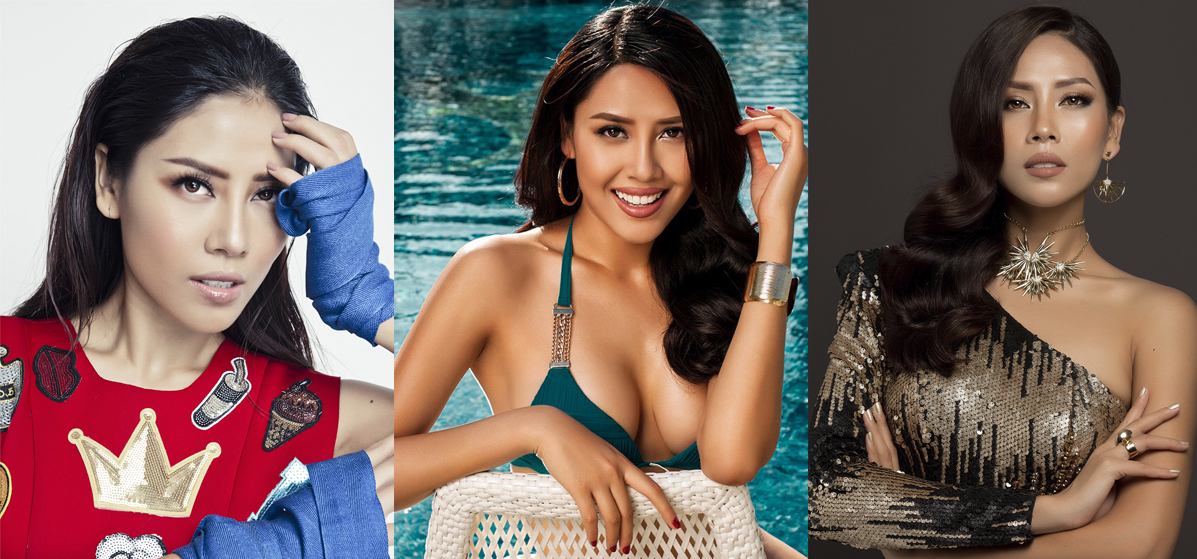 Loan Nguyen-Miss Vietnam 2017