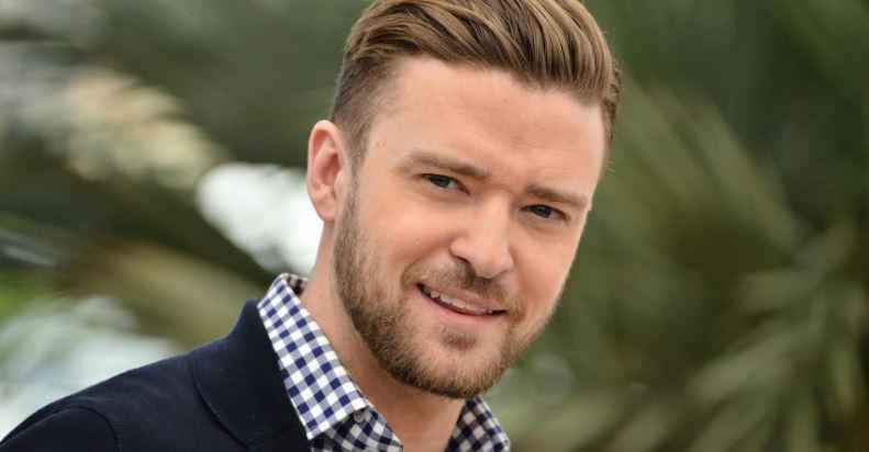 Justin Timberlake lanza álbum