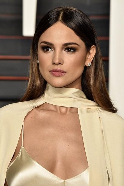 Eiza Gonzalez tendra participación especial en la 90 edición de los Oscar