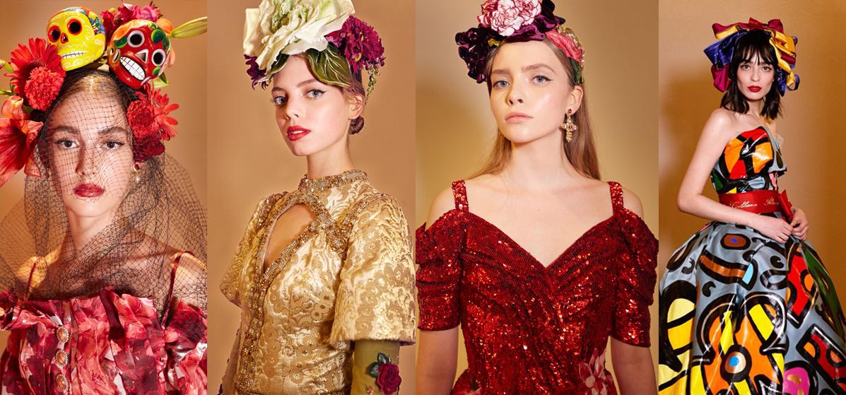 Dolce & Gabbana invade México