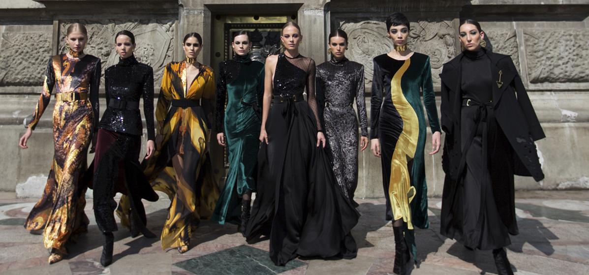 Mercedes Benz Fashion Week México-Otoño Invierno 2018