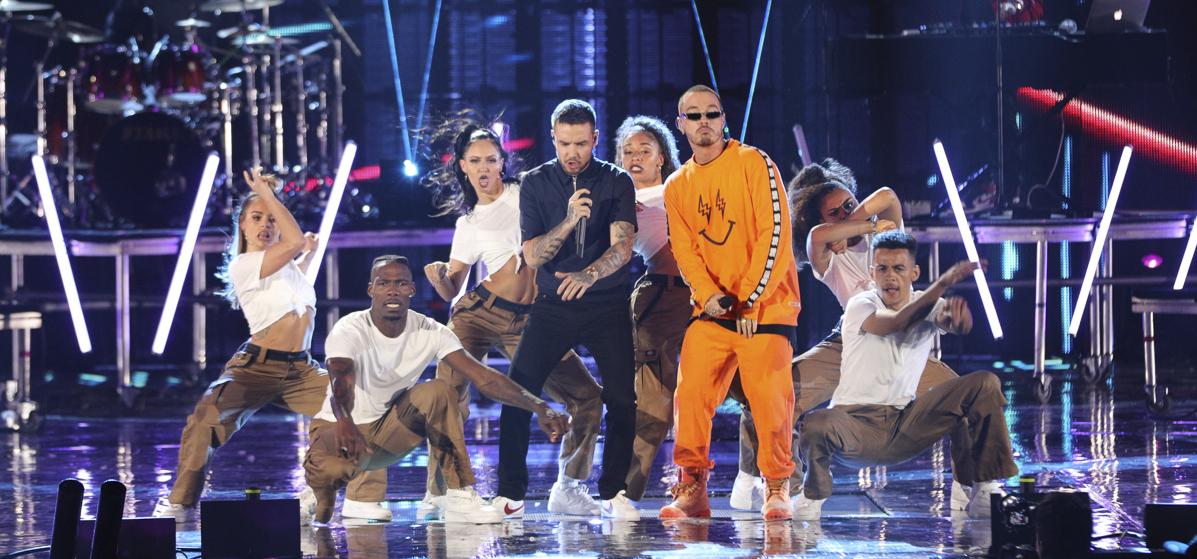Premios MTV MIAW