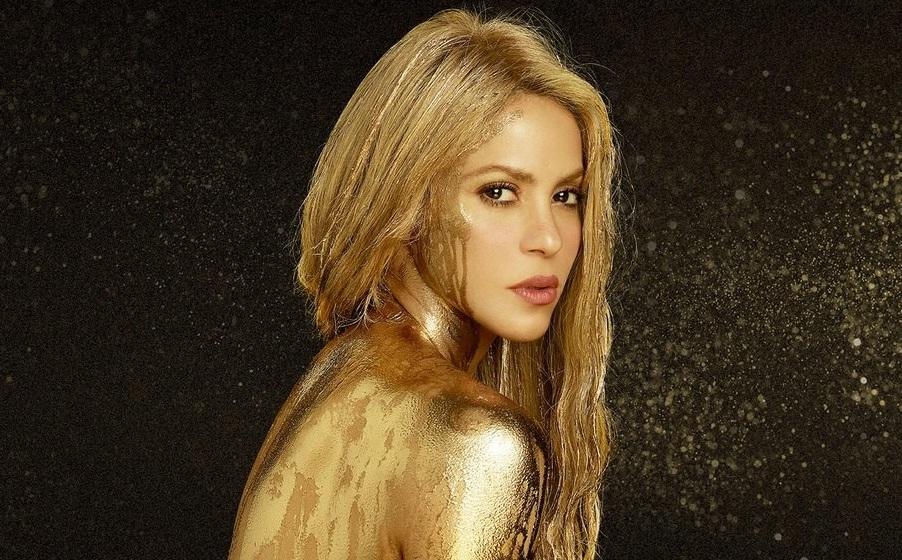 Shakira anuncia nueva fecha en México