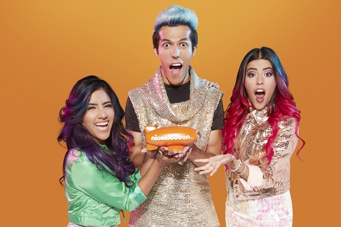 Kids' Choice Awards México 2018