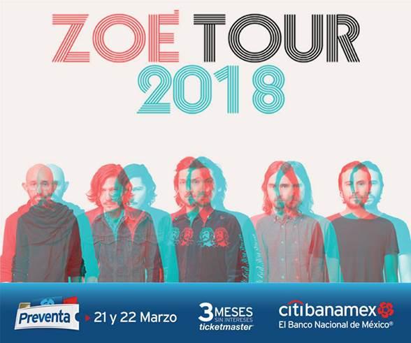Zoé regresa a Mérida