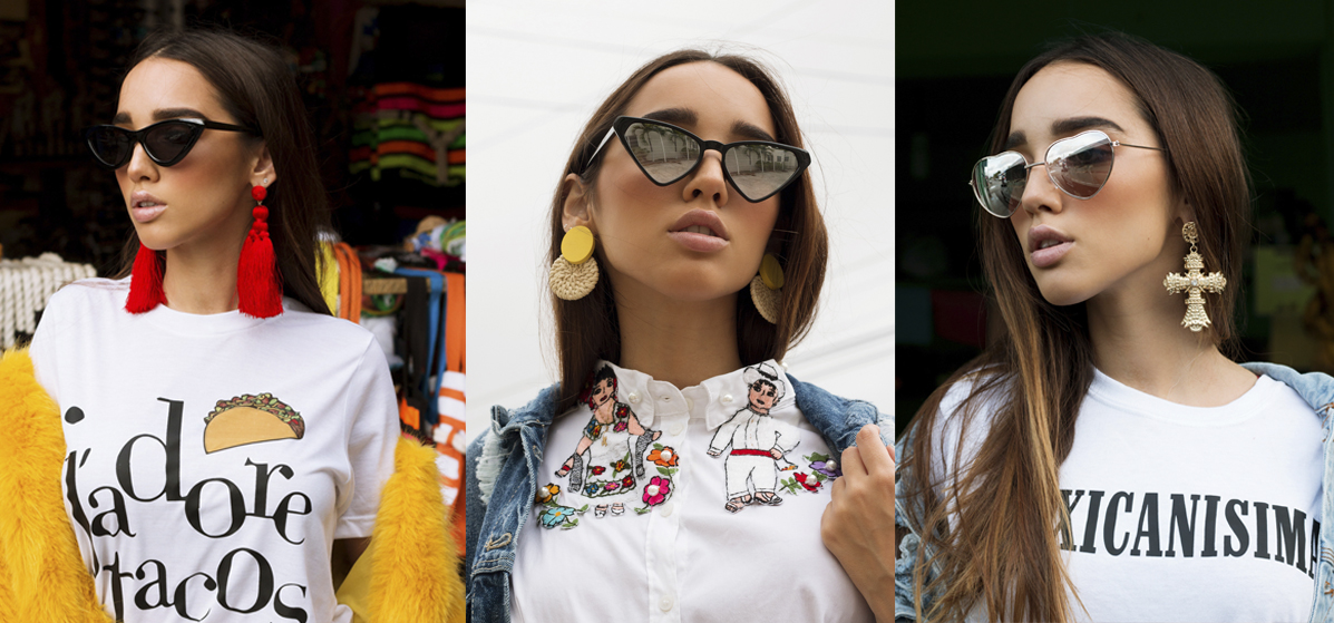 Chica del mes Septiembre 2018: Tata Estrada