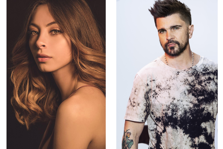 Dhasia Wezka, Pambo y Juanes buscan con MTV Emergente a la nueva super estrella de la música latina