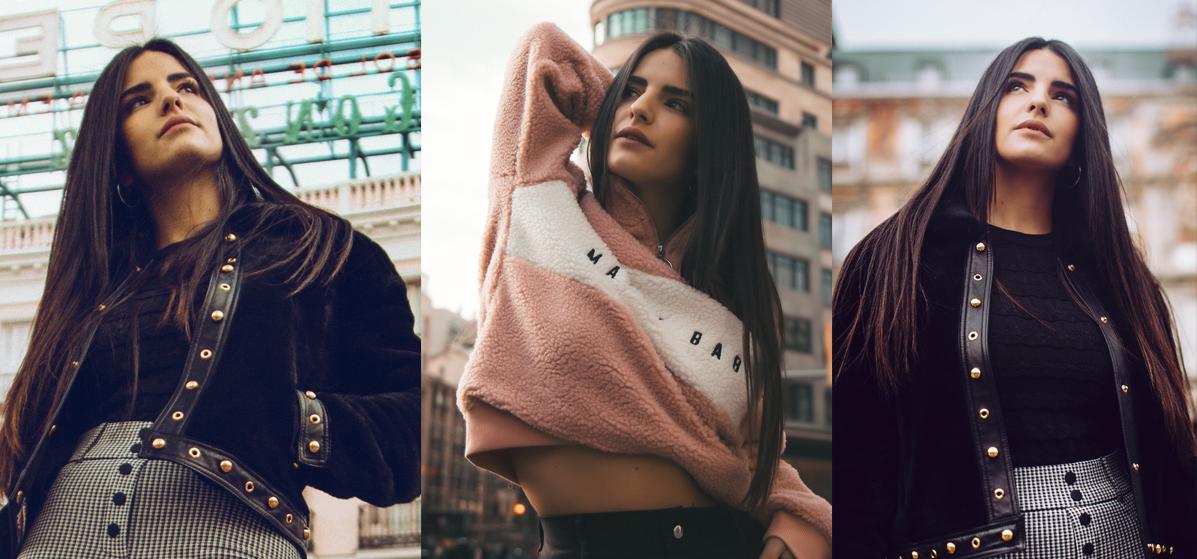 Marta Soriano - Chica del mes Mayo 2019