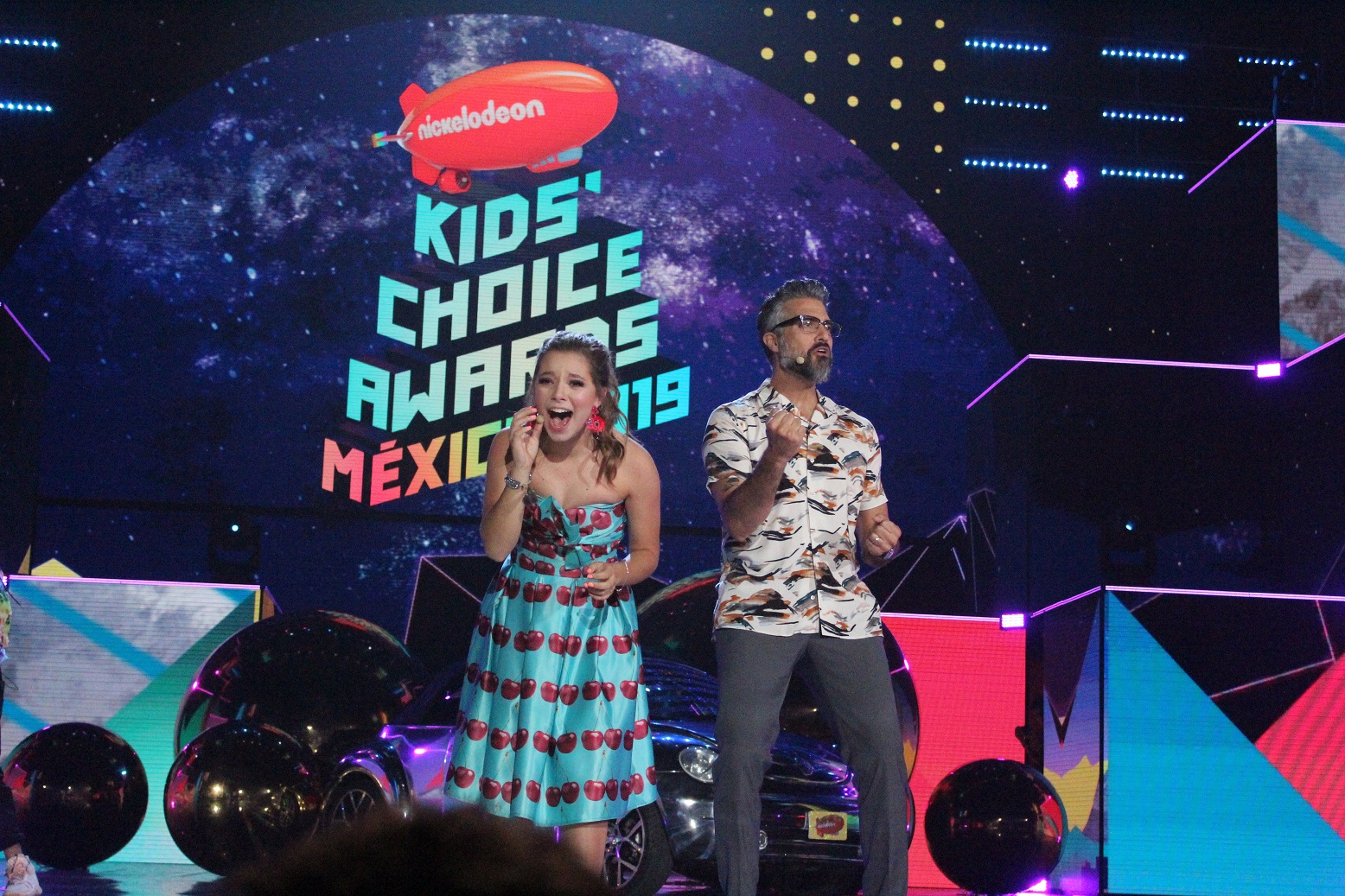Kids' Choice Awards México 2019