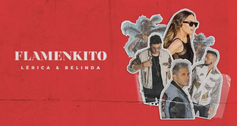 """Belinda y Lérica estrenan videoclip de """"Flamenkito"""""""