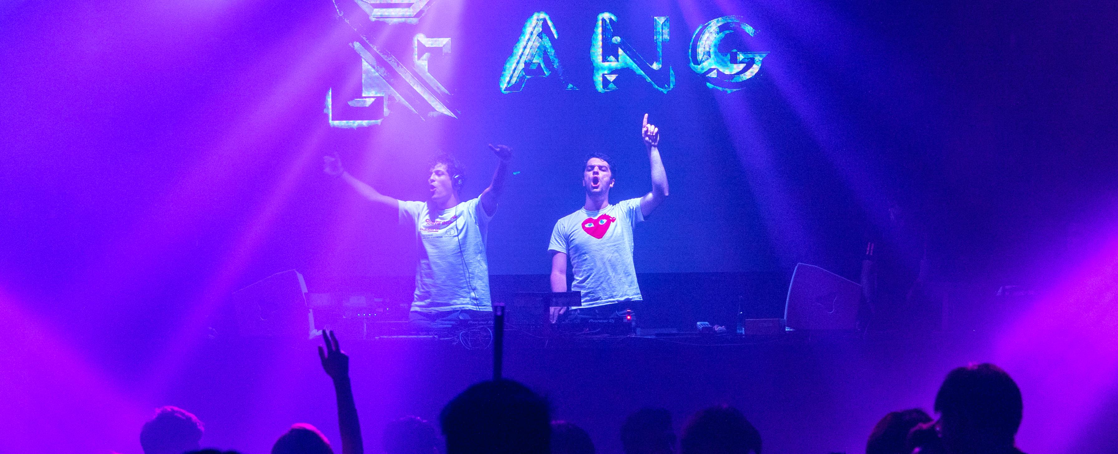 """ANG presenta """"Rave City"""" primer lanzamiento mexicano en """"Rave Culture"""" con W&W"""