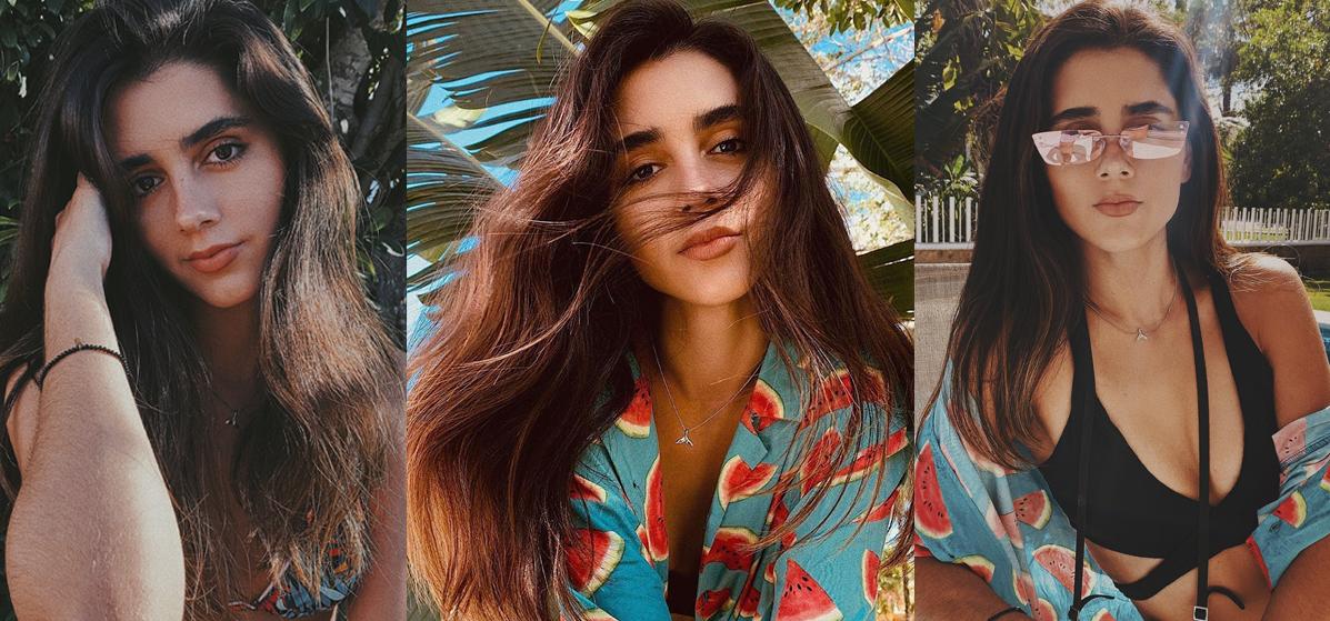Ivanna Flores-Chica del mes Julio 2020
