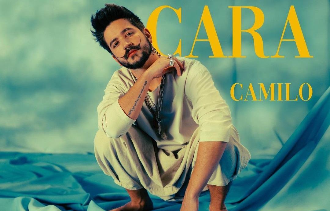 """Camilo presenta el sencillo """"Ropa Cara"""""""