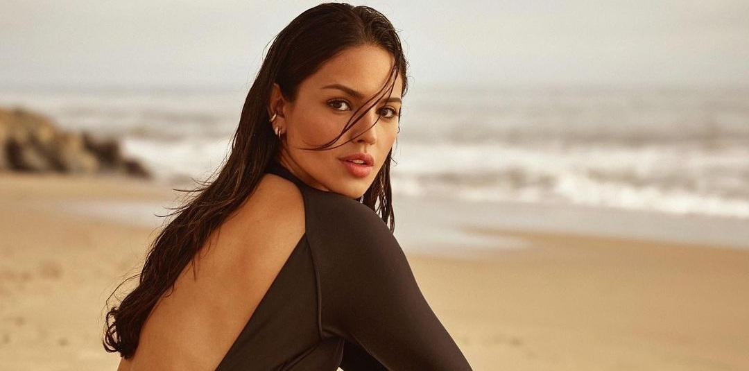 Eiza González la más taquillera de Hollywood