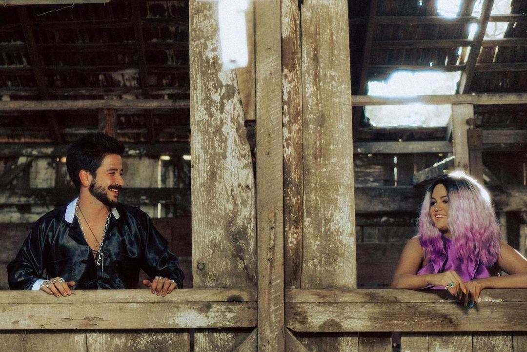 """Selena Gomez y Camilo lanzan colaboración """"999"""""""